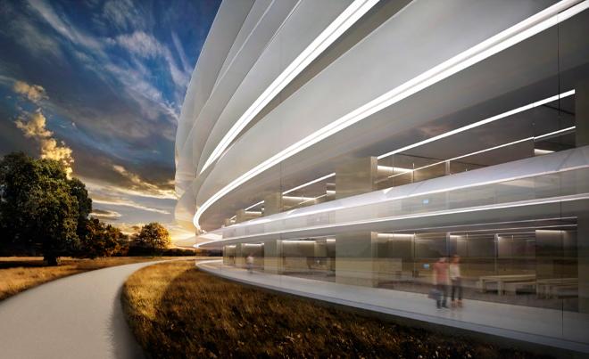 главный офис Apple Roomdesignburo студия дизайна интерьеров в
