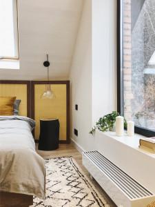 дизайн проект спальни, скандинавский интерьер, скандинавский стиль, спальня в скандинавском стиле, проект спальни, дачный ответ, квартирный вопрос